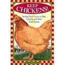 Keep Chickens!