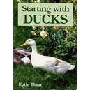 Starting with Ducks / Katie Thear