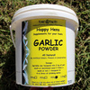 Garlic Powder 900 grams (Happy Hens)