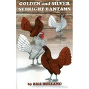 Golden & Silver Sebright Bantams