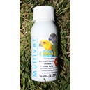 Multivet with Moulting Aid 500ml  (Vetafarm)