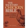 Backyard Chicken Bible Book