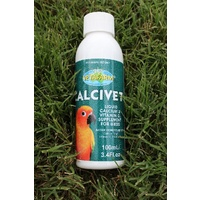 Calcivet  (Supplement - Vetafarm)