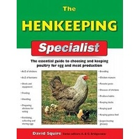 The henkeeping specialist  / David Squire