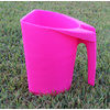 Feed Scoop 2 litre [Colours: Pink]