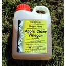 Apple Cider Vinegar 1 litre (Happy Hens)