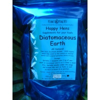 Diatomaceous Earth (Happy Hens)