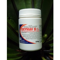Oxymav B (Antibiotic)